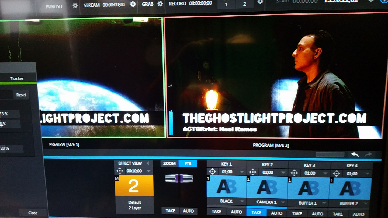 GhostlightProject studioW