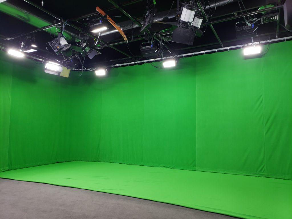 Studio Green Screen