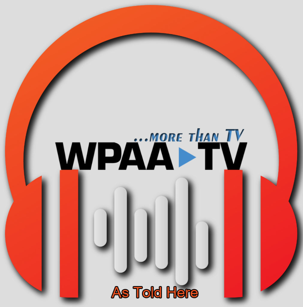 Podcasts made from WPAA-TV Shows.